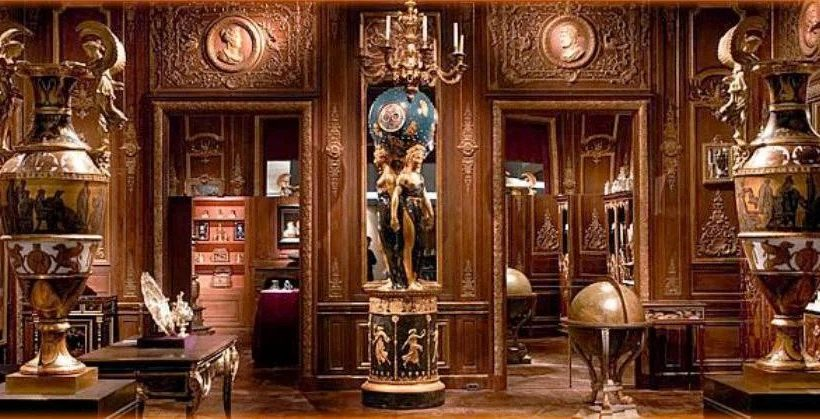 demenagement-antiquites-paris