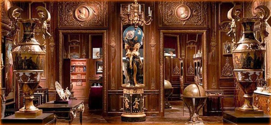 demenagement-antiquites-paris