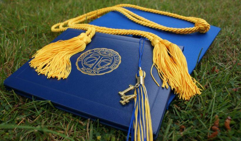cadeaux pour la remise des diplômes