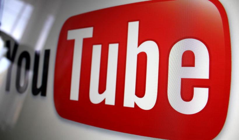 abonnés sur YouTube