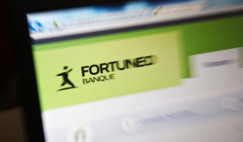 parrainage Fortuneo Banque