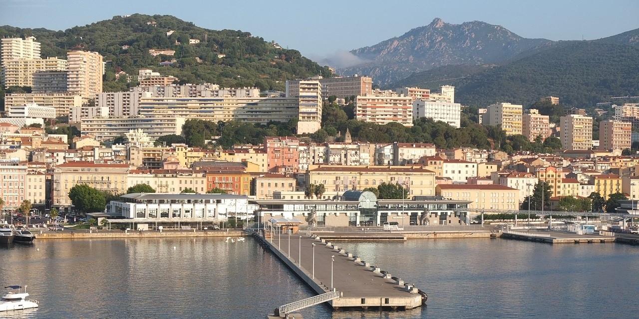 trouver un emploi en Corse