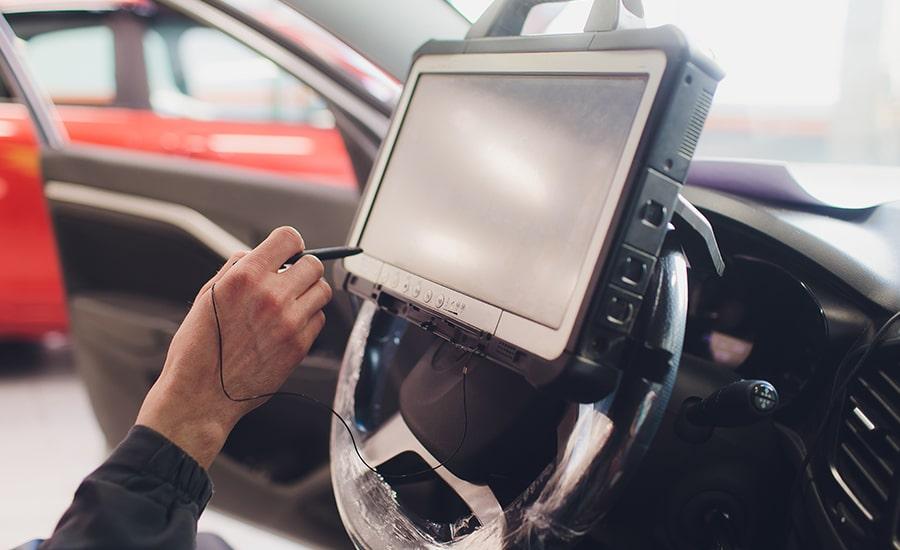 bien comprendre l'utilité clés de valise diagnostique automobile