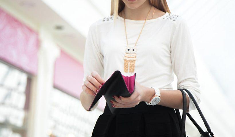 Trouvez votre portefeuille pour femme à petits prix chez Mon Porte-cartes
