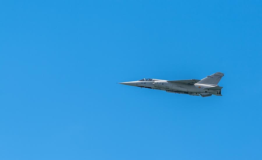 Aero Mentoring vous prépare au concours EOPN pour devenir pilote de chasse