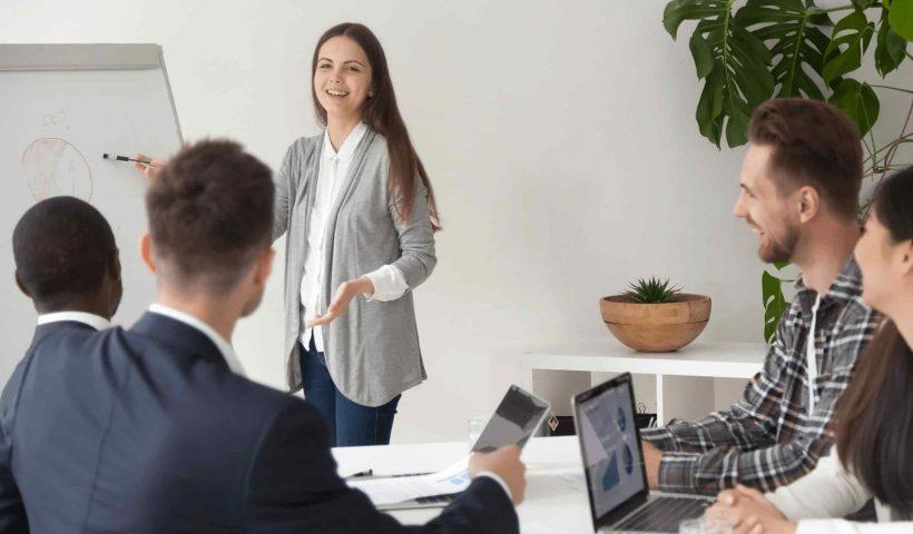 formation des salariés