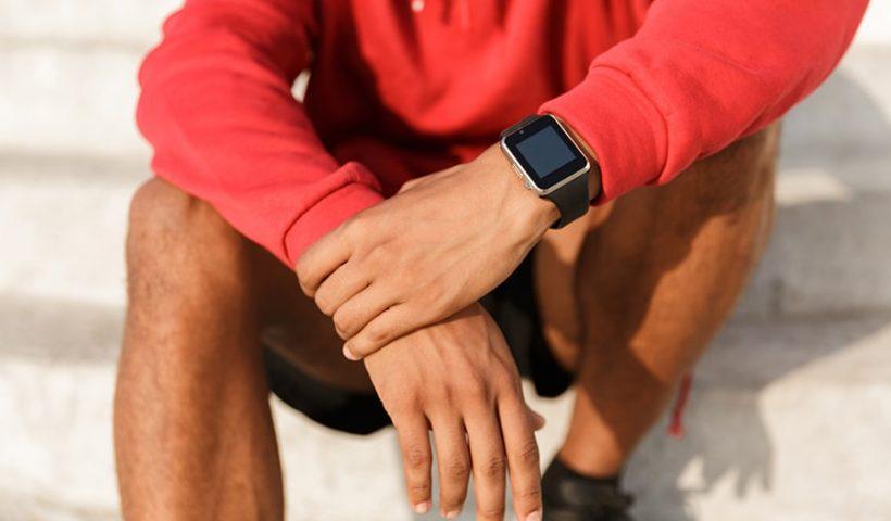 montre sportive connectée et de qualité