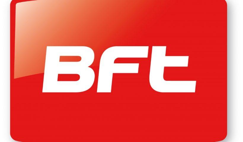 télécommande BFT