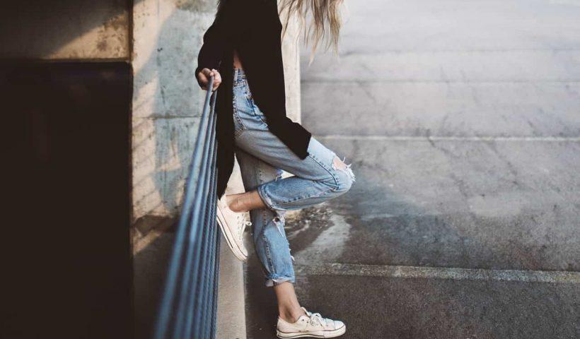 styles de jeans