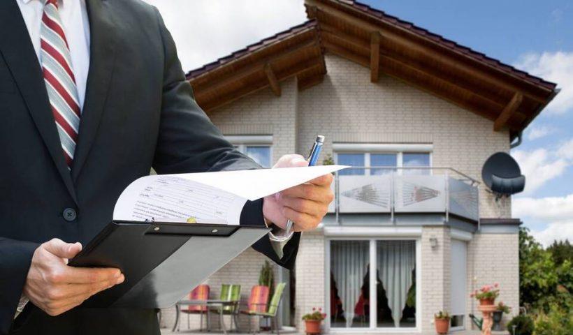 Expert en immobilier